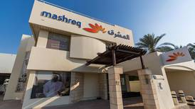 Mashreq posts loss but is 'cautiously optimistic' business will pick up in second half of year