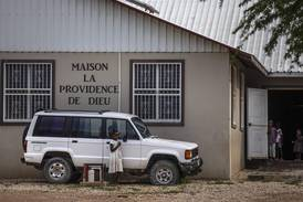 US and Haiti seek release of kidnapped missionaries