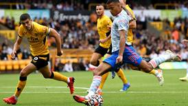 Wolves v Manchester United player ratings: Traore 8, Trincao 7; Greenwood 7, Sancho 5