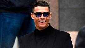 Juventus striker Cristiano Ronaldo to face no charges over Las Vegas rape allegations