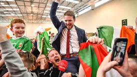 Sinn Fein demands to be part of new Irish government after election surge