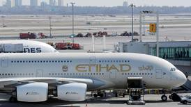 Etihad files UK lawsuit against Air Berlin administrators
