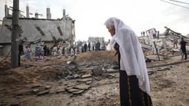 Israel says 'mistakes have been made' in Gaza offensive