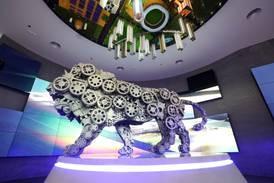Expo 2020 Dubai: First glimpse inside India's glittering pavilion