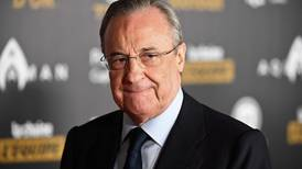 European Super League chief Perez says 'it's impossible' Real Madrid or Manchester City will be kicked out of Champions League