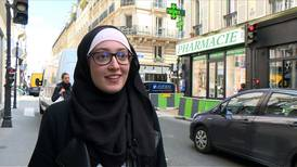 Why populists in some pockets of Europe feel threatened by a hijab