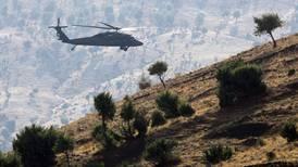 Turkish air raids kill five civilians in northern Iraq