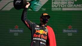 Max Verstappen regains title lead after winning Dutch Grand Prix