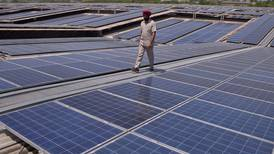Abu Dhabi Sustainability Week: India's renewable energy pledges show 'an ounce of practice is worth tons of preaching'