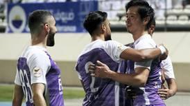 Al Ain Football Club launch own TV channel