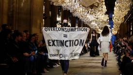 Paris Fashion Week: protests at LV, summer vibes at Chanel and an Alber Elbaz tribute