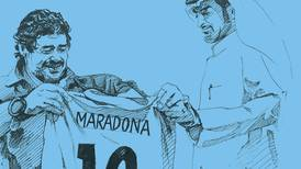 Diego Maradona: The Dubai Years - the news that shook UAE football, as the game's greatest name landed at Al Wasl