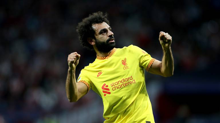 An image that illustrates this article Losing talisman Salah is a gamble Liverpool cannot afford to take