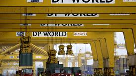 DP World's first-half profit jumps 52% on higher revenue as global trade rebounds