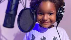 Emirati sensation Baby Alya, 4, releases debut single 'Going to Dubaia'