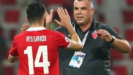 Court of Arbitration for Sport clears way for Al Ahli to play ACL final