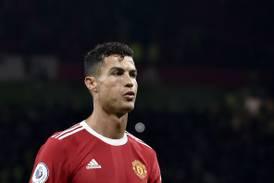 Cristiano Ronaldo: United fans deserve better after Liverpool drubbing
