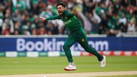 Why Mohammed Amir has boosted Pakistan's 2023 World Cup chances: The Cricket Pod