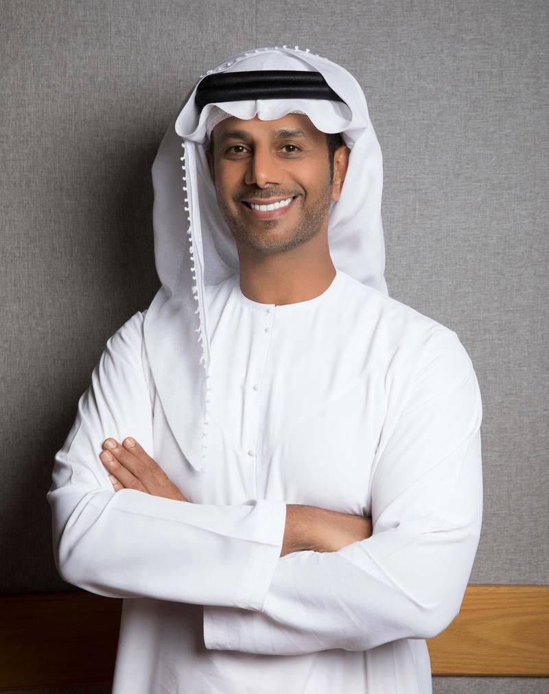 Fayez Al Saeed. Courtesy Fayez Al Saeed