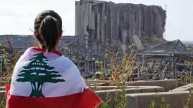 Sheikha Fatima sends aid plane to Lebanon as Emirates establishes air bridge