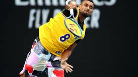 Nick Kyrgios slams Dominic Thiem for refusal to help lower-ranked players: 'He doesn't understand the point'