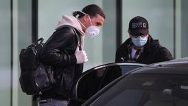 Zlatan Ibrahimovic set for 14-day quarantine after returning to Italy - in pictures