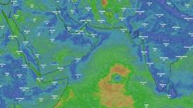 Storm to make landfall in southern Oman on Wednesday