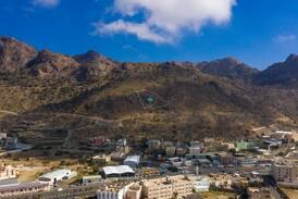 Saudi Arabia's Asir region to become tourist hotspot with $13bn investment