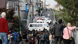 Japan: Nine headless bodies found in Tokyo flat