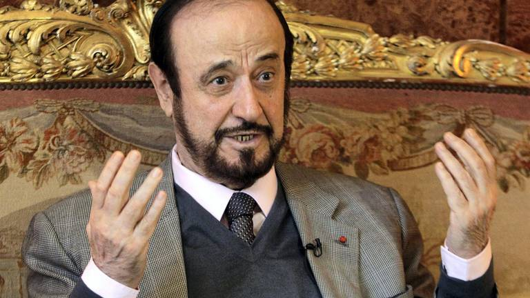 An image that illustrates this article French court upholds fraud conviction against Assad's uncle
