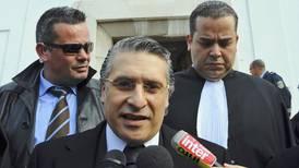 Algeria arrests former Tunisian presidential candidate Nabil Karoui
