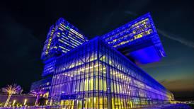 Cleveland hospital: medical partners bring rude health