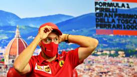 Sebastian Vettel admits he came close to quitting Formula One before signing for Aston Martin
