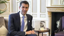 UAE ambassador to UK set for epic cycle tour across Britain