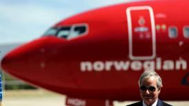 Lufthansa's Spohr says airline in talks to buy Norwegian Air Shuttle