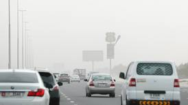 UAE weather: Poor visibility in coastal, interior areas