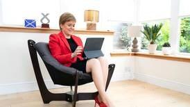 Nicola Sturgeon: UK's 'hostile' immigration policy drives new Scottish independence bid