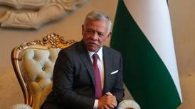 Jordanian King Abdullah's visit to Washington seeks to turn the page on Trump era