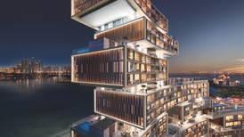 Property of the week: Dh180 million Atlantis The Royal penthouse on Dubai's Palm Jumeirah