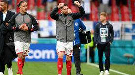 Christian Eriksen: Football world unites in support of collapsed Denmark midfielder