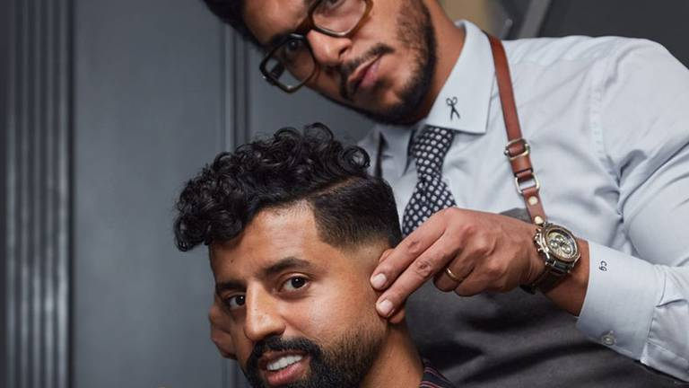 An image that illustrates this article World Beard Day: how to pick the best style for your face shape
