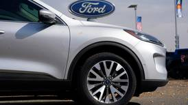Semiconductor shortage forces car makers to slow production