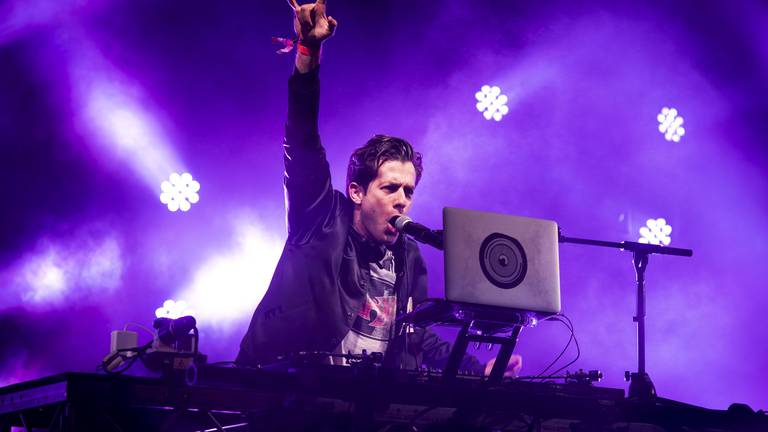 An image that illustrates this article Guide to Abu Dhabi's Semi Permanent: Mark Ronson to high-tech art