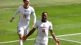Raheem Sterling says England stars are ignoring concerns about their Euro 2020 form