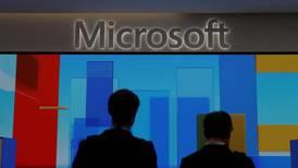 Microsoft wins $10 billion cloud computing deal from Pentagon