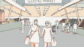 Author illustrates the complexity of her Pakistani-British life in graphic memoir
