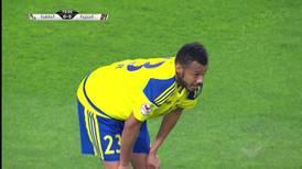 Watch: Al Dhafra defender scores AGL own goal screamer