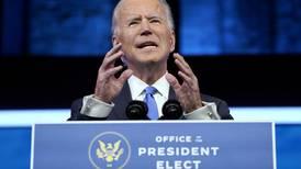 Joe Biden says democracy prevailed as US electoral college formalises his win
