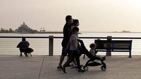 Coronavirus: UAE reports 812 new cases and three deaths
