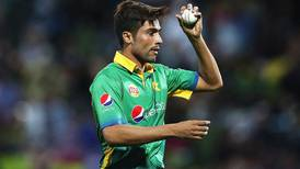 Pakistan apply for British visa for Mohammad Amir ahead of England tour